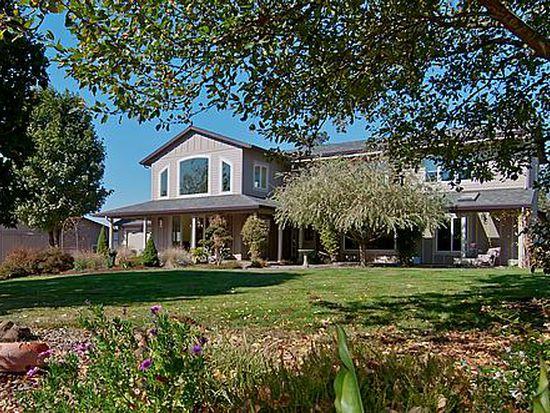 12831 S New Era Rd, Oregon City, OR 97045