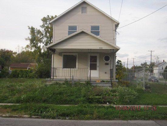 816 Bennett St, Marion, OH 43302