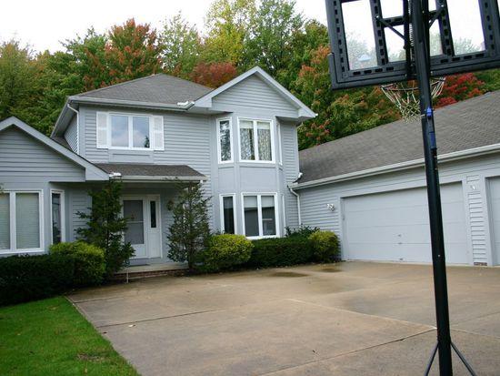 6224 N Huntington Dr, Solon, OH 44139