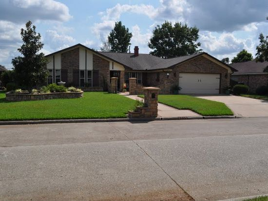 6955 Glen Willow Dr, Beaumont, TX 77706