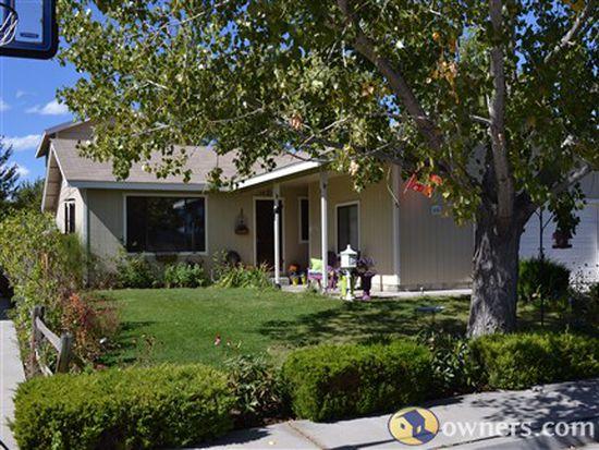 460 N Mesa St, Susanville, CA 96130