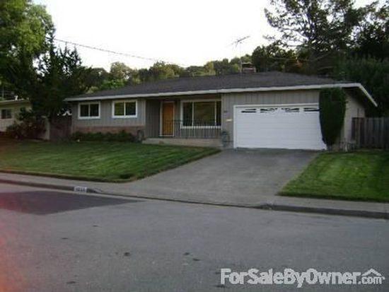 1225 Denlyn St, Novato, CA 94947