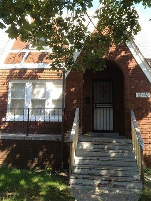 15446 Littlefield St, Detroit, MI 48227