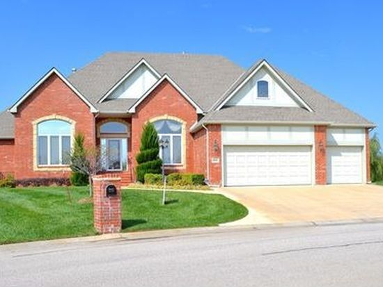 1831 S Cranbrook Ave, Wichita, KS 67207