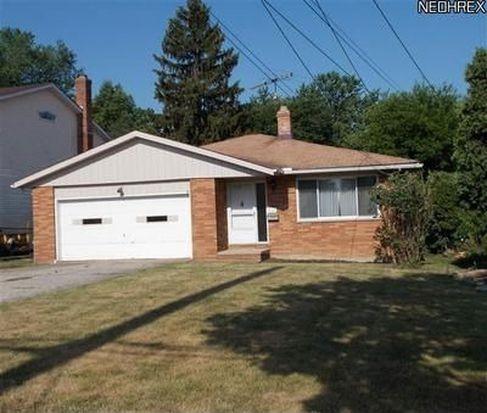 1620 Brainard Rd, Cleveland, OH 44124