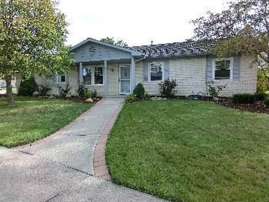 6926 Saxton Run, Fort Wayne, IN 46835