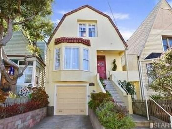 327 London St, San Francisco, CA 94112