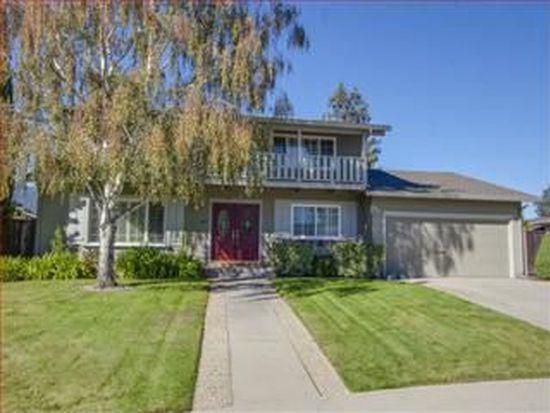 1128 Allston Ct, San Jose, CA 95120