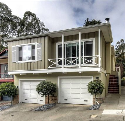 170 Forest Knolls Dr, San Francisco, CA 94131