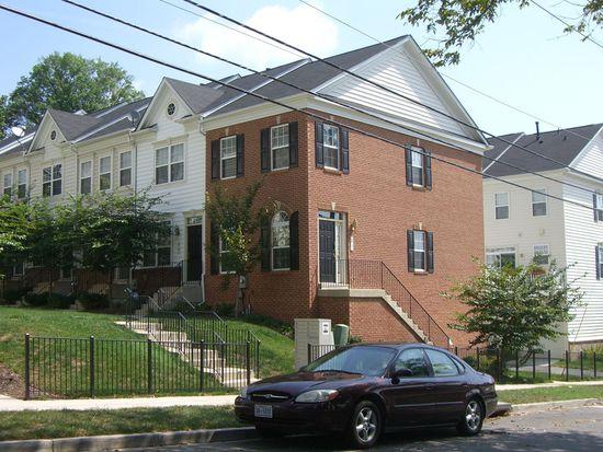 31 Danbury St SW, Washington, DC 20032