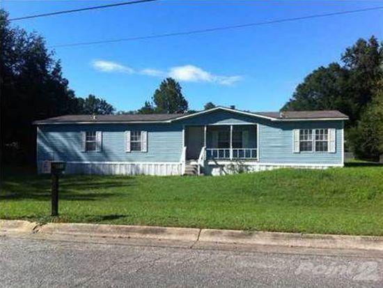 6213 Bradshaw St, Pensacola, FL 32526