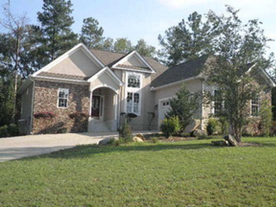 347 Pebbleridge Rd NW, Milledgeville, GA 31061