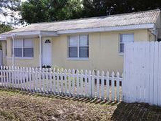 2107 N Sterling Ave, Tampa, FL 33607