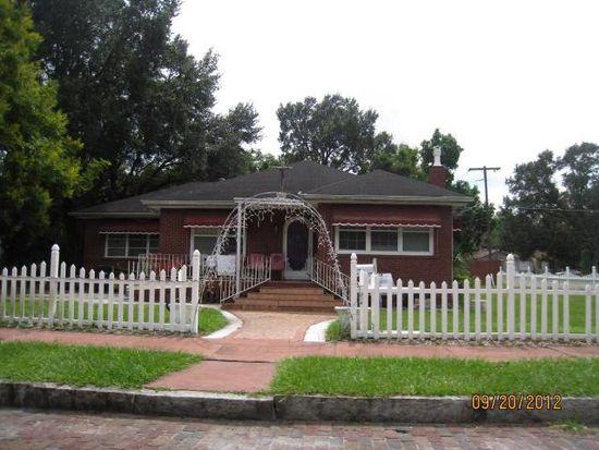 501 E Adalee St, Tampa, FL 33603