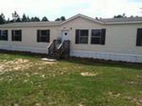 5037 Bodega Dr, Milton, FL 32583