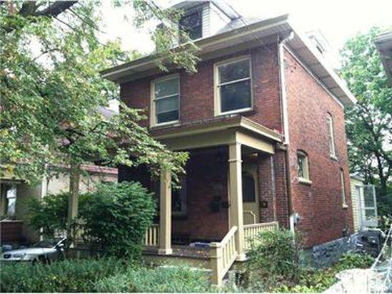 1136 Harvard Cir, Pittsburgh, PA 15212