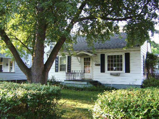 1225 Harrison St, Noblesville, IN 46060