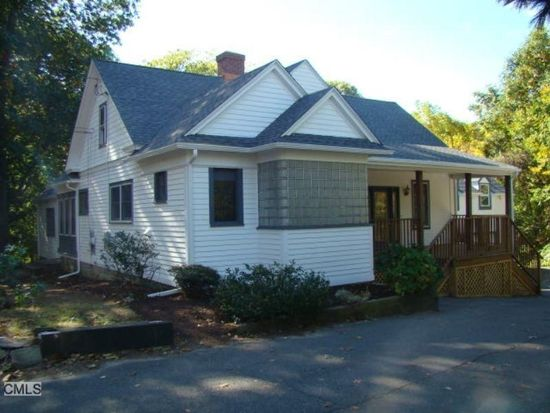 1487 Huntington Tpke, Trumbull, CT 06611