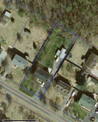 304 Cypress Dr, Reidsville, NC 27320