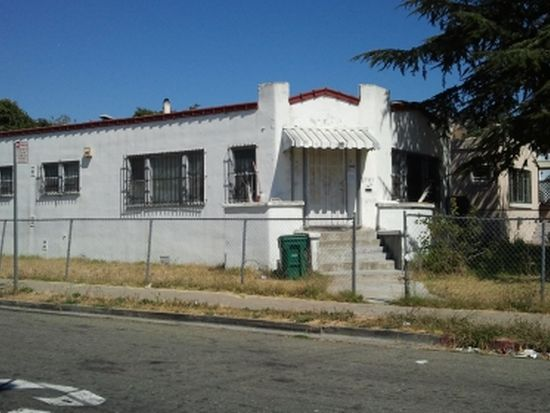2701 Ritchie St, Oakland, CA 94605