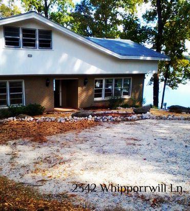 2342 Whippoorwill Ln, Gainesville, GA 30501
