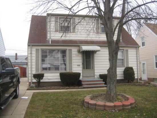 15601 Maplewood Ave, Maple Heights, OH 44137