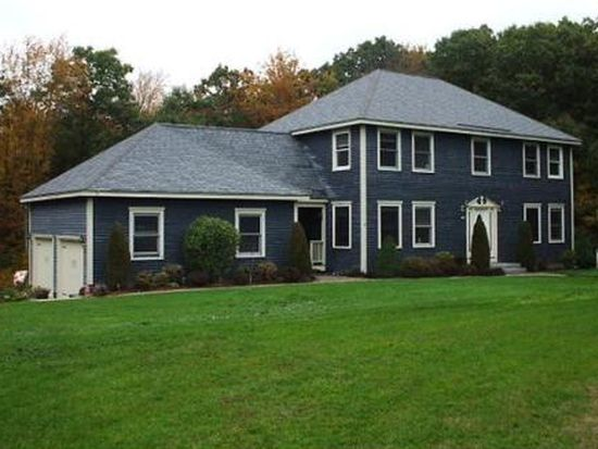 4 Blueberry Hill Ln, Westminster, MA 01473