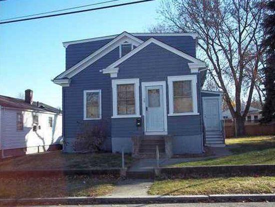 29 Phebe St, Providence, RI 02904