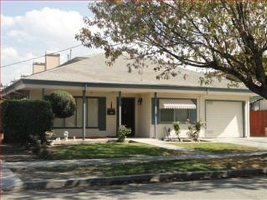 128 Basch Ave, San Jose, CA 95116