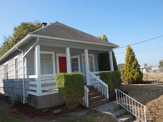9746 N Smith St, Portland, OR 97203