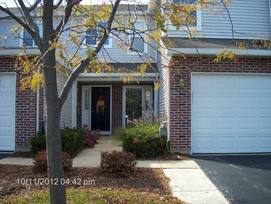 462 Landmark Ave, Yorkville, IL 60560