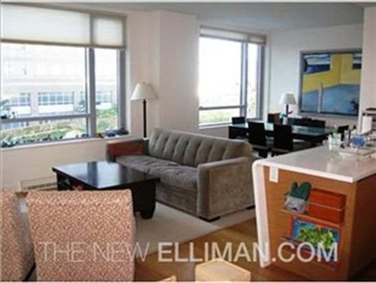 2 River Ter APT 3D, New York, NY 10282