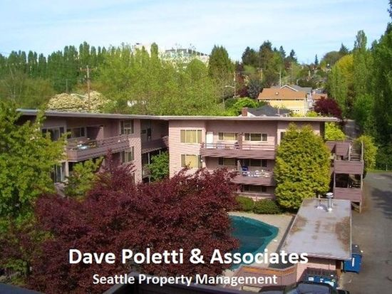 3925 NE 45th St APT 212, Seattle, WA 98105