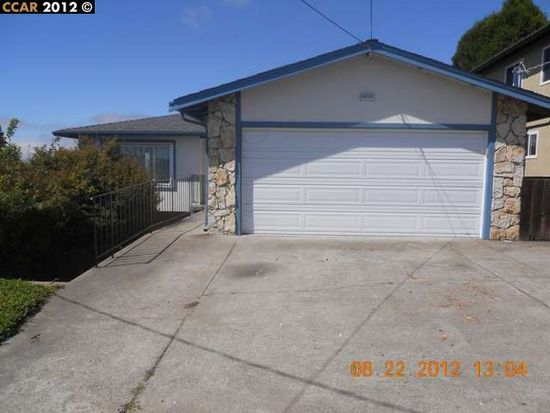 16731 Cowell St, San Leandro, CA 94578