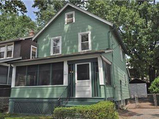65 Llewellyn Ave, Bloomfield, NJ 07003