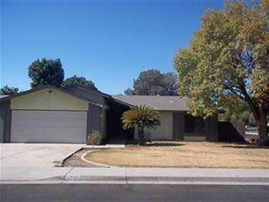 3701 April St, Bakersfield, CA 93309