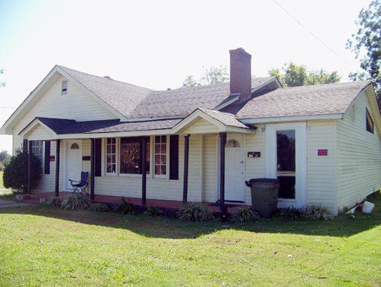 800 Cherokee Ave, Gaffney, SC 29340