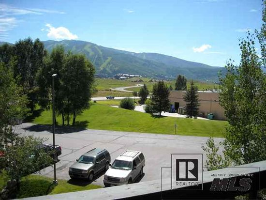 500 Ore House Plz UNIT C302, Steamboat Springs, CO 80487