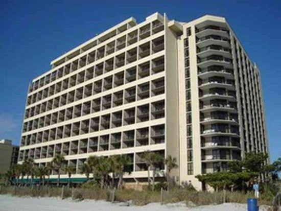 7100 N Ocean Blvd # 625, Myrtle Beach, SC 29572