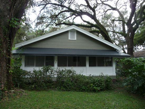805 E Lambright St, Tampa, FL 33604