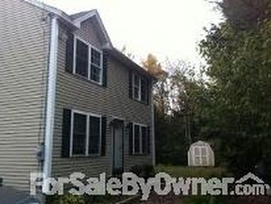 39 Verry Brook Rd, Winchester, NH 03470