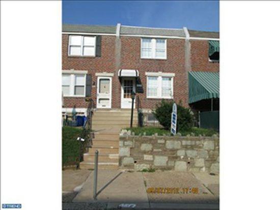 4517 Oakmont St, Philadelphia, PA 19136