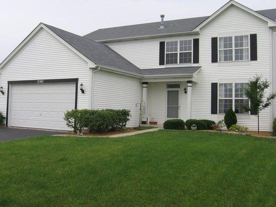 12262 White Oak Dr, Plainfield, IL 60585