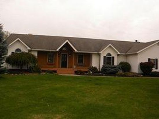 4710 Goodrich Rd, Clarence, NY 14031