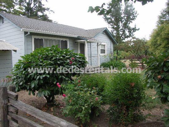 384 Piezzi Rd, Santa Rosa, CA 95401