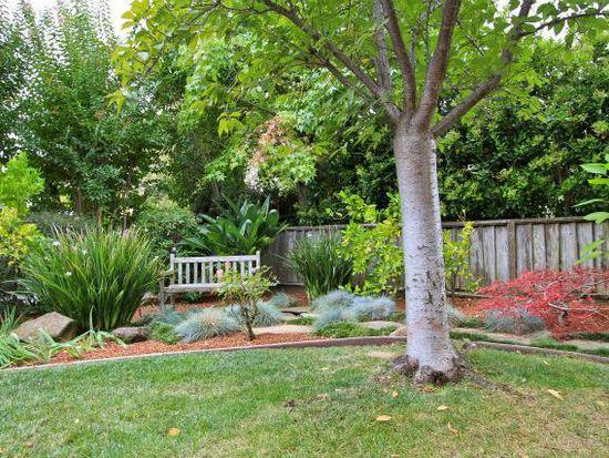 4151 Amaranta Ave, Palo Alto, CA 94306