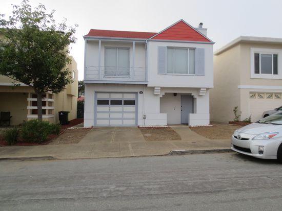 124 Huntington Dr, San Francisco, CA 94132