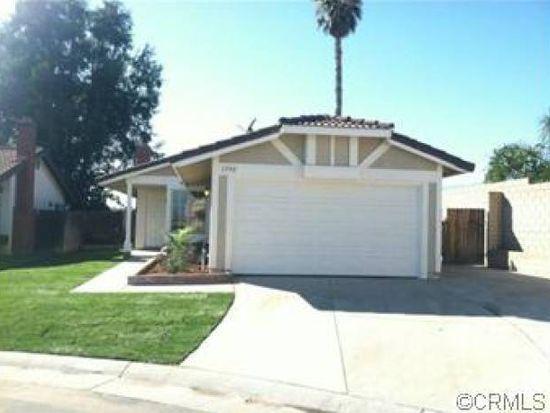 1396 N Althea Ave, Rialto, CA 92376