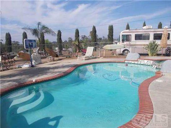 1280 Valentine Ln, Fallbrook, CA 92028