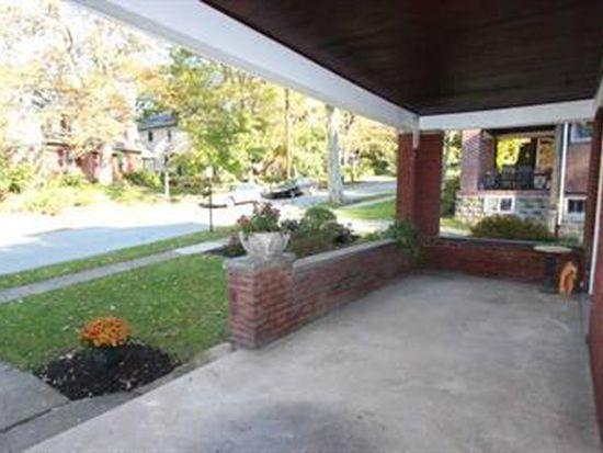 209 Mabrick Ave, Pittsburgh, PA 15228